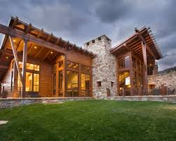 modern rustic homes incredible design 10 modern rustic home plans 1000 ideas about homes