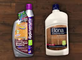 what is the best wood cleaner for cabinets rejuvenate vs bona which floor cleaner and is the
