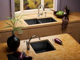 Beautiful Kitchen Faucets Sink Nice Granite Countertop With Small Sink And Traditional