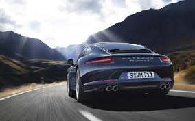 a graphite blue drop top beauty 991 2 cab techart hre tag porsche wallpaper hd fhy cars pinterest super car cayenne
