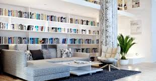 creative ideas for home interior 30 creative ideas how to make the library at home interior design