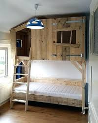 House Bunk Beds Diy Bunkbeds Bunk Beds House Ideas Diy Toddler Size Bunk