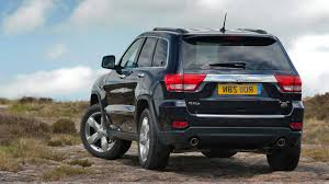 jeep cherokee black 2012 back pose of 2011 jeep grand cherokee in black wallpaper