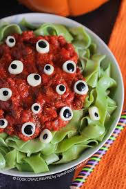 Simple Main Dish - 30 halloween dinner ideas for kids recipes for halloween dinner