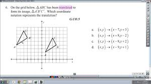geo unit 2 practice test mrferkinmathclass youtube