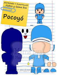 22 pocoyo images drawings bento searching