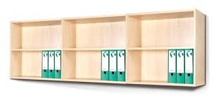 wall mounted bookcase white medium size of long kitchen shelves