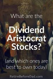 best to own dividend aristocrats best value rankings