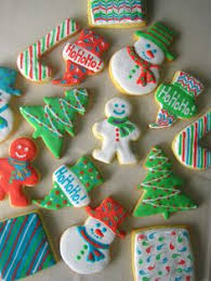 personalized christmas cookies cookies christmas pinterest