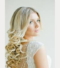 for brides must see spiral curl hairstyles for brides mon cheri bridals