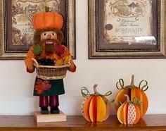 thanksgiving pilgrim nutcrackers colorful fall