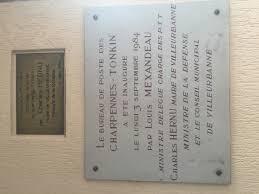 bureau de poste charpennes bureau de poste la défense charmant file plaques poste tonkin