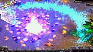 World War 3 Map by Fighting For One Piece 1 3 Warcraft Iii Map Video Dailymotion