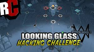 Challenge How To Dogs 2 Hacking Challenge In Looking Glass How To Solve