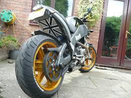 used 2004 buell all models for sale in staffs pistonheads