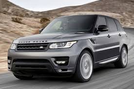 ford range rover 2014 range rover sport unveiled with lighter look new tech inside