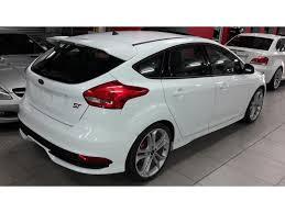 ford focus st 3 2016 white ford focus st 3 r 499 995 for sale in pietermaritzburg