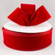 2 5 outdoor velvet ribbon 50 yards rl595524