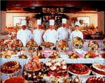 Casino Buffets In Las Vegas by Las Vegas Sunday Brunch Come In All Price Ranges