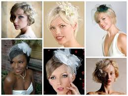 wedding hairstyles with a birdcage veil hair world magazine