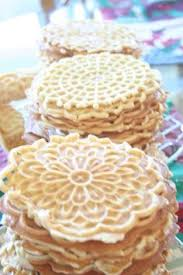 scandinavian rosettes recipe rosettes rosette cookies and food