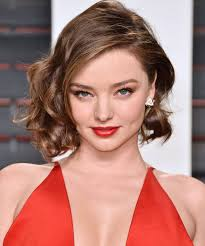 shortest hairstyle ever how to style short hair like miranda kerr instyle com