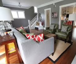 Inspiration  Living Room Decorating Ideas Grey Walls Design - Living room wall colors 2013