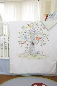 crib bedding for girls on sale wishing tree crib quilt by the little acorn rosenberryrooms com
