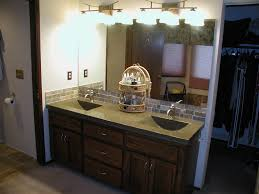 His And Hers Bathroom by Our Bathroom Remodels Rose Construction