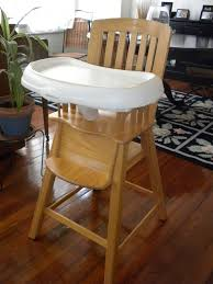 Eddie Bauer High Chair Target Eddie Bauer Wood Highchair Sturdy Wood High Chair From Edd U2026 Flickr