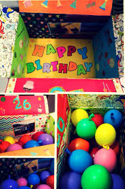 birthday care packages best 25 birthday box ideas on distance birthday