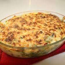 cuisiner le brocolis recette gratin de brocolis aux lardons 750g