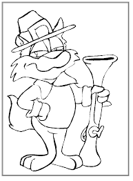 pilgrim4 thanksgiving coloring pages u0026 coloring book