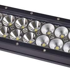 Led Flood Light Bars by 500w Aluminum Led Light Bar Flood Spot Combo For Offroad Truck
