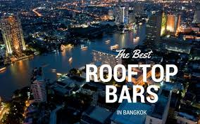 best roof top bars bangkok s 9 best rooftop bars stunning views guaranteed wos