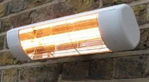 best uk infrared patio heaters reviews 2017 uk garden guides