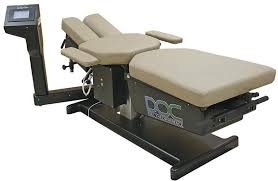 decompression table for sale doc decompression table phs chiropractic