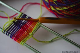 hairpin lace loom craftsanity a and podcast for those who everything