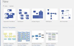 third party templates in visio pro orbus visio blog