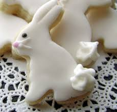 rabbit cookies shaped cutter cat dog elephant rabbit cookies biscuits pastry icing