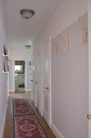 Ikea Ledges by Hallway 3 4 Painted Walls Sherwin Williams Alpaca Ikea Hooks
