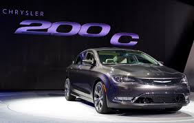 standard chrysler 200 7 requirements for the 2015 chrysler 200 to be successful