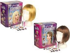 styling head dolls ebay