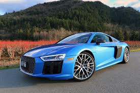 2017 audi r8 v10 plus review audi u0027s most powerful car
