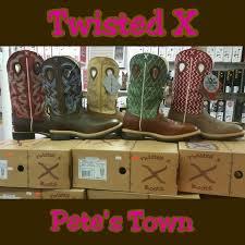 pete s town western wear 1