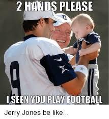 Jerry Jones Memes - 25 best memes about jerry jerry memes