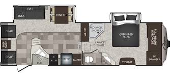 Cougar 5th Wheel Floor Plans Keystone Cougar High Country Floorplans Florida Rv Dealer Rv