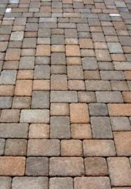 Backyard Stone Ideas by Best 25 Paver Stones Ideas On Pinterest Backyard Pavers Cost