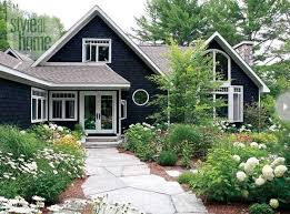 Small House Exterior Paint Schemes best 25 cottage exterior ideas on pinterest cottage exterior