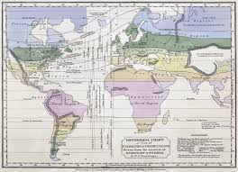 Latin America Physical Features Map Alexander Von Humboldt Wikipedia